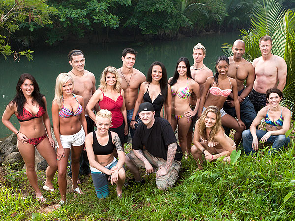 Stephen Fishbach Blogs: My Take on Survivor&#39;s Celebs and Returning Contestants| Celebrity Blog, Survivor, The Facts of Life, Stephen Fishbach