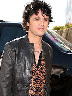 Green Day's Billie Joe Armstrong Headed to Rehab