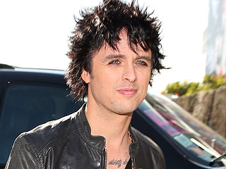 Green Day's Billie Joe Armstrong: I'm a 'Blackout Drinker'