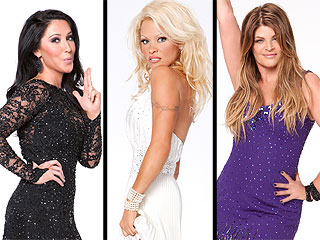 Who Was the First to Go on Dancing All-Stars? (Spoiler) | Bristol Palin, Kirstie Alley, Pamela Anderson
