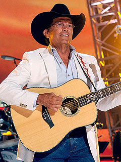 George Strait Is Going on Tour ... One Last Time