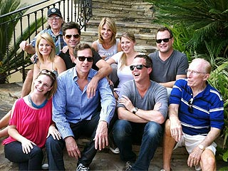 PHOTOS: See the Cast of Full House 25 Years Later | Candace Cameron, Dave Coulier, Jodie Sweetin, John Stamos, Lori Loughlin, Scott Weinger