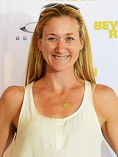 Kerri Walsh Jennings Expecting a Girl