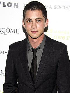Logan Lerman: 5 Things to Know About the Perks of Being a Wallflower Star | Logan Lerman