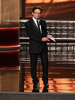 Michael J. Fox's Standing O & More! Readers Tweet Top 3 Emmy Moments | Michael J. Fox