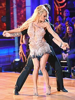 Pamela Anderson: I Know I'm Not the Best Dancer | Pamela Anderson