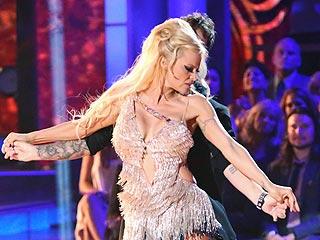 Pamela Anderson: I Know I'm Not the Best Dancer | Pamela Anderson