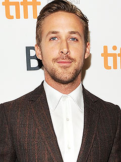 Is Ryan Gosling the Frontrunner to Play Christian Grey? | Ryan Gosling