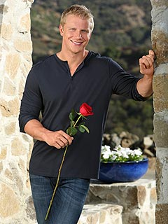 The Bachelor&#39;s Sean Blogs: &#39;I Could Fall in Love&#39; with AshLee