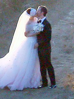 Inside Anne Hathaway's Low-Key Wedding | Anne Hathaway