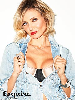 Cameron Diaz Says It's Great Being Single – So Far | Cameron Diaz