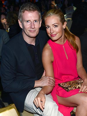 Cat Deeley Weds Patrick Kielty in Rome?