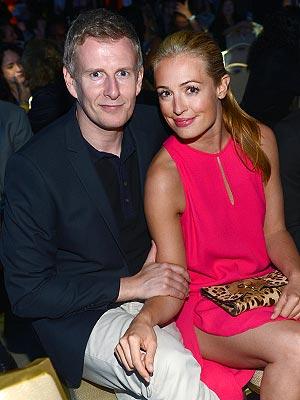Cat Deeley Weds Patrick Kielty in Rome?
