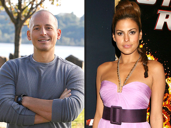 Harley Pasternak Shares His Healthy Spins on Pizza, Piña Coladas and French Toast