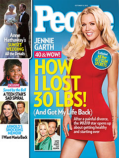 Jennie Garth: This Year Has Been a Rebirth | Jennie Garth