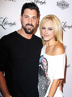 Peta Hopes to Sleep In with Boyfriend Maks After DWTS Double Elimination | Maksim Chmerkovskiy