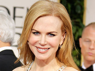 Nicole Kidman Never Spoke to Katie Holmes About Tom Cruise Divorce | Nicole Kidman