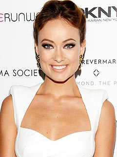 How a Trip to Kenya Changed Olivia Wilde
