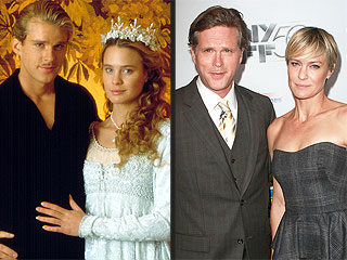 PHOTO: See the Stars of The Princess Bride 25 Years Later! | Cary Elwes, Robin Wright