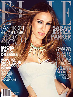 Sarah Jessica Parker: I Won&#39;t Play a Carrie Bradshaw-Like Character Ever Again | Sarah Jessica Parker