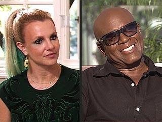 Britney Spears vs. L.A. Reid: Who's Leading the True Talent on The X Factor?