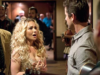 John Rich: Nashville Was 'Rawkin' – Plus Your Best Tweets from the Premiere | Hayden Panettiere