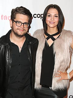 Jack Osbourne Marries Lisa Stelly | Jack Osbourne