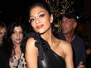 Nicole Scherzinger Says Her New Album Helped with Her Self-Esteem Issues | Nicole Scherzinger