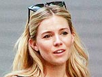 PHOTO: Sienna Miller's Big Apple Baby | Sienna Miller