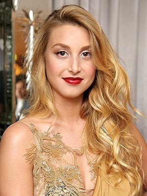 Whitney Port, 'The Hills' Stars, Go Separate Ways