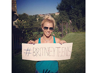 Britney Reveals Top 4 X Factor Picks Amid Rain-Delay Chaos   Britney Spears
