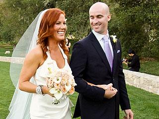 Clueless Star Elisa Donovan Weds