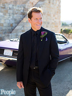 How Jeff Dunham Lost 25 Lbs. Before His Wedding Day