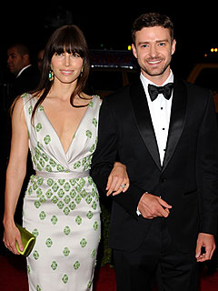 How Did Jessica and Justin Pull Off a Secret Honeymoon? | Jessica Biel, Justin Timberlake