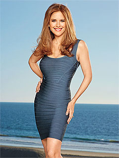 At Age 50, Kelly Preston Says, &#39;I Feel Like I&#39;m 25!&#39;