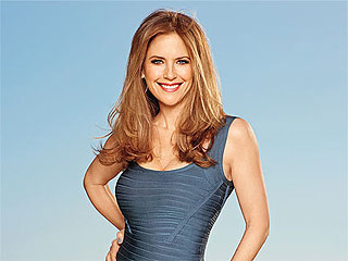 At Age 50, Kelly Preston Says, 'I Feel Like I'm 25!'
