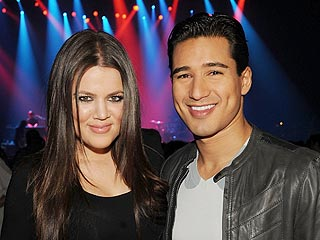 Khloé Out, Mario Stays On at The X Factor | Khloe Kardashian, Mario Lopez