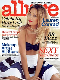 Lauren Conrad: Most of The Hills Was Actually True