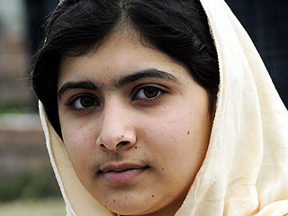Malala Yousafzai Becomes Youngest-Ever Nobel Prize Winner