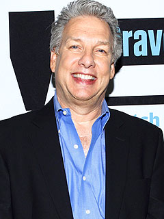 PHOTO: Marc Summers Reveals His Face After Car Accident