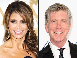 Paula Abdul Gives Out Perfect 10s as DWTS Judge