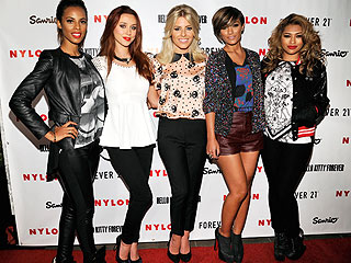 5 Things to Know About U.K. Pop Stars The Saturdays