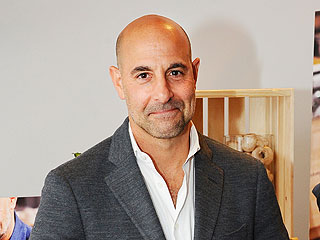 Try Stanley Tucci's Grandmother's Famous Steak Oreganato | Stanley Tucci