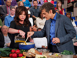 Valerie Bertinelli Admits: I Used Food as a Crutch