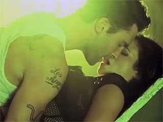 Adam Levine: Filming Racy American Horror Story Scenes 'A Lot of Fun' | Adam Levine, Jenna Dewan