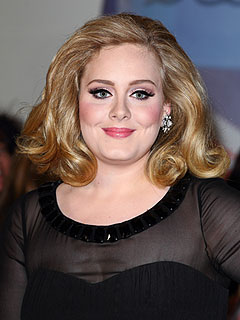 New Mom Adele Plans to Attend the Golden Globes | Adele