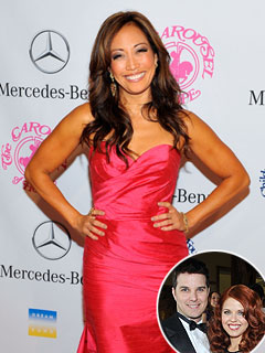 Carrie Ann Inaba: 'Breakups Are Sad and Difficult'