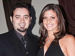 Chris Kirkpatrick Proposes to Girlfriend in Italy