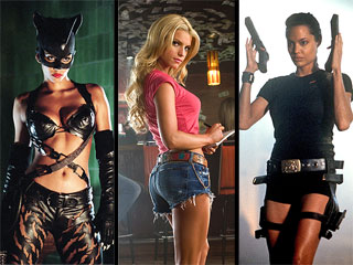 Harley Pasternak Blogs: How the Hottest Women in Film Get Fit