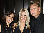 Jessica Simpson&#39;s Parents Are Officially Divorced | Jessica Simpson, Joe Simpson